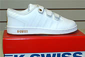 Wholesale Trainers and Sports Shoes - K-Swiss